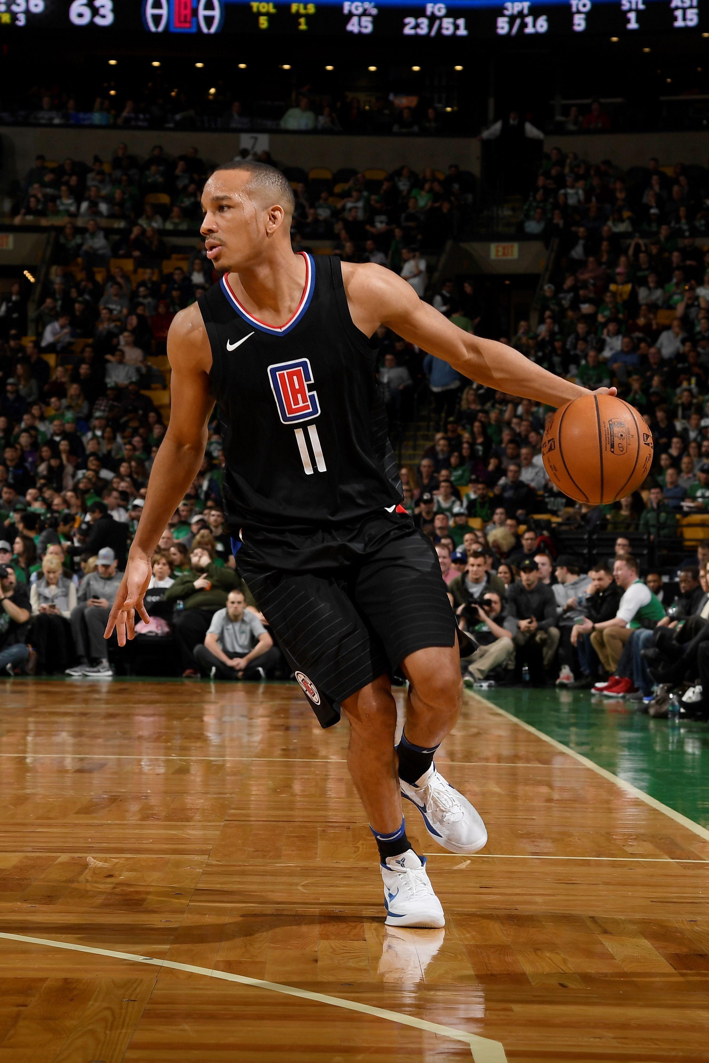 save off ea41d 95449 Avery Bradley | NBA and All Around | Nba news, Nba, Nba players