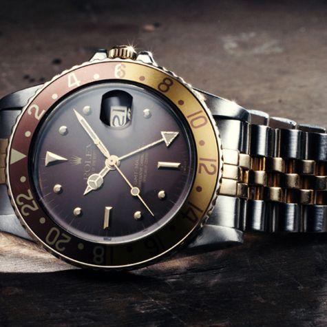 Vintage Rolex GMT Master just 4000 euros :(
