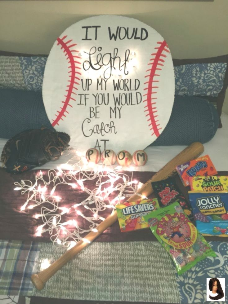 #cute #Hoco Vorschläge Ideen Baseball #homecoming #ideas #prom #Promposal #hocoproposalsideasboyfriends