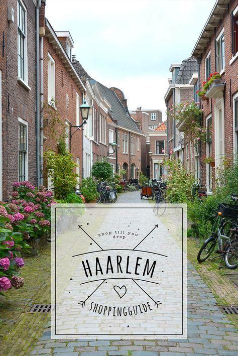 Guía de compras Haarlem – mis mejores tiendas para ti – mermelada besos …