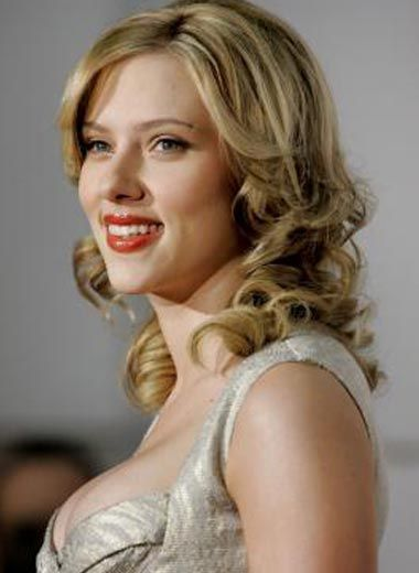 Pin by Actress Images on American Actresses | Scarlett ...