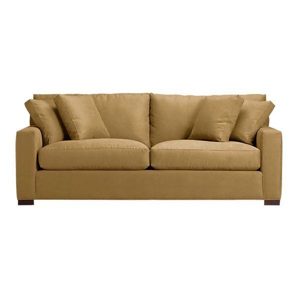Axis Queen Sleeper Sofa $2 299 00 Douglas Peat