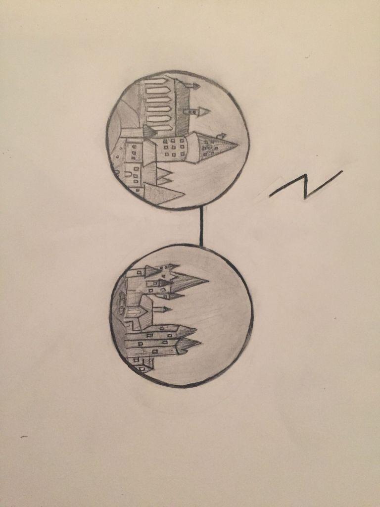 Harry Potter Disegni Tumblr Disney Tatuaggi Di Harry Potter