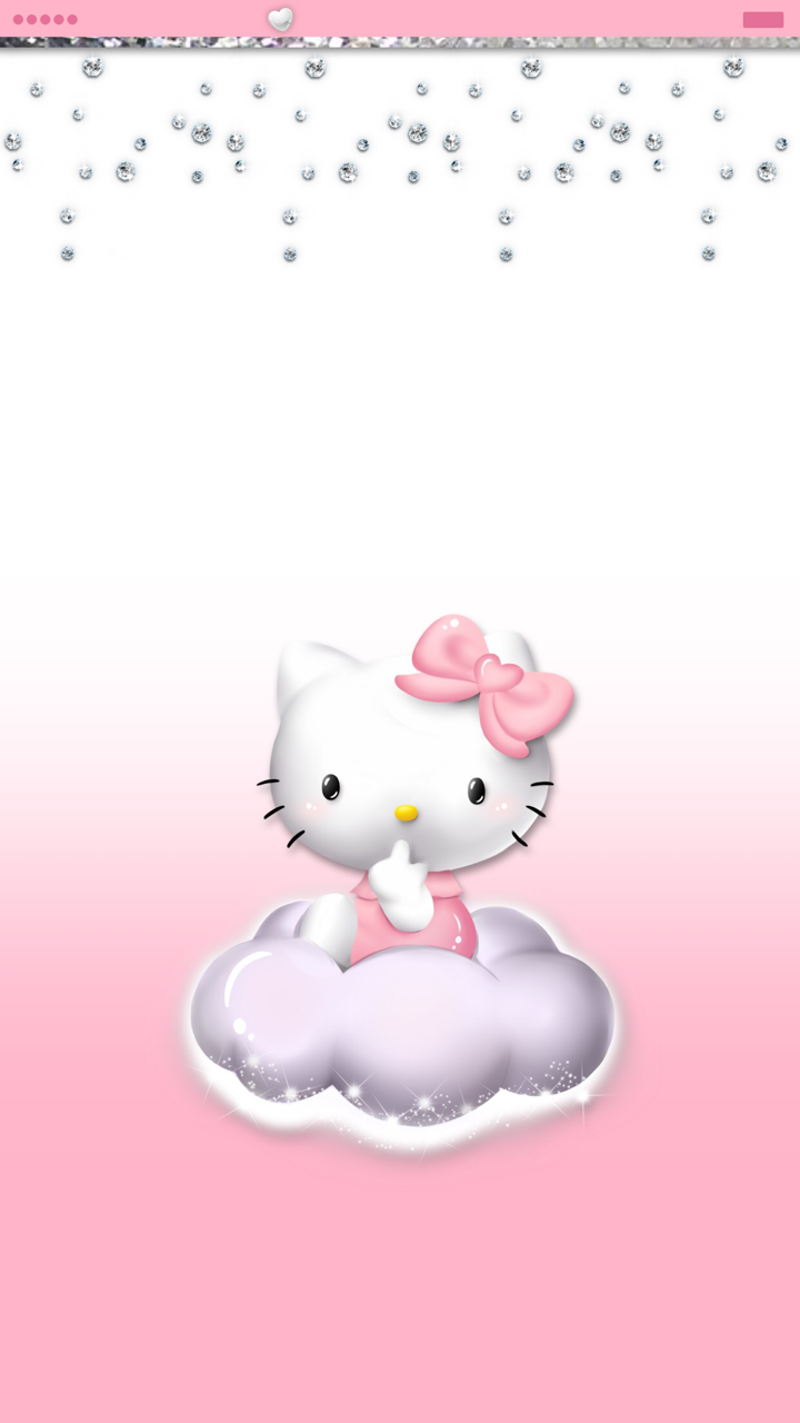 Tee S Iscreen Creations Simple Hello Kitty Iphone 6 S Plus