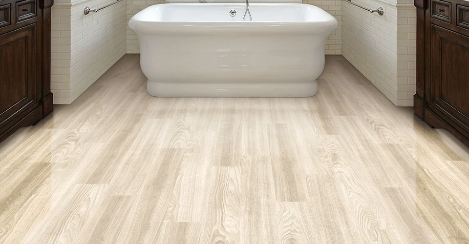 ESPRESSO OAK Allure Ultra flooring gives you the richness and deep ...