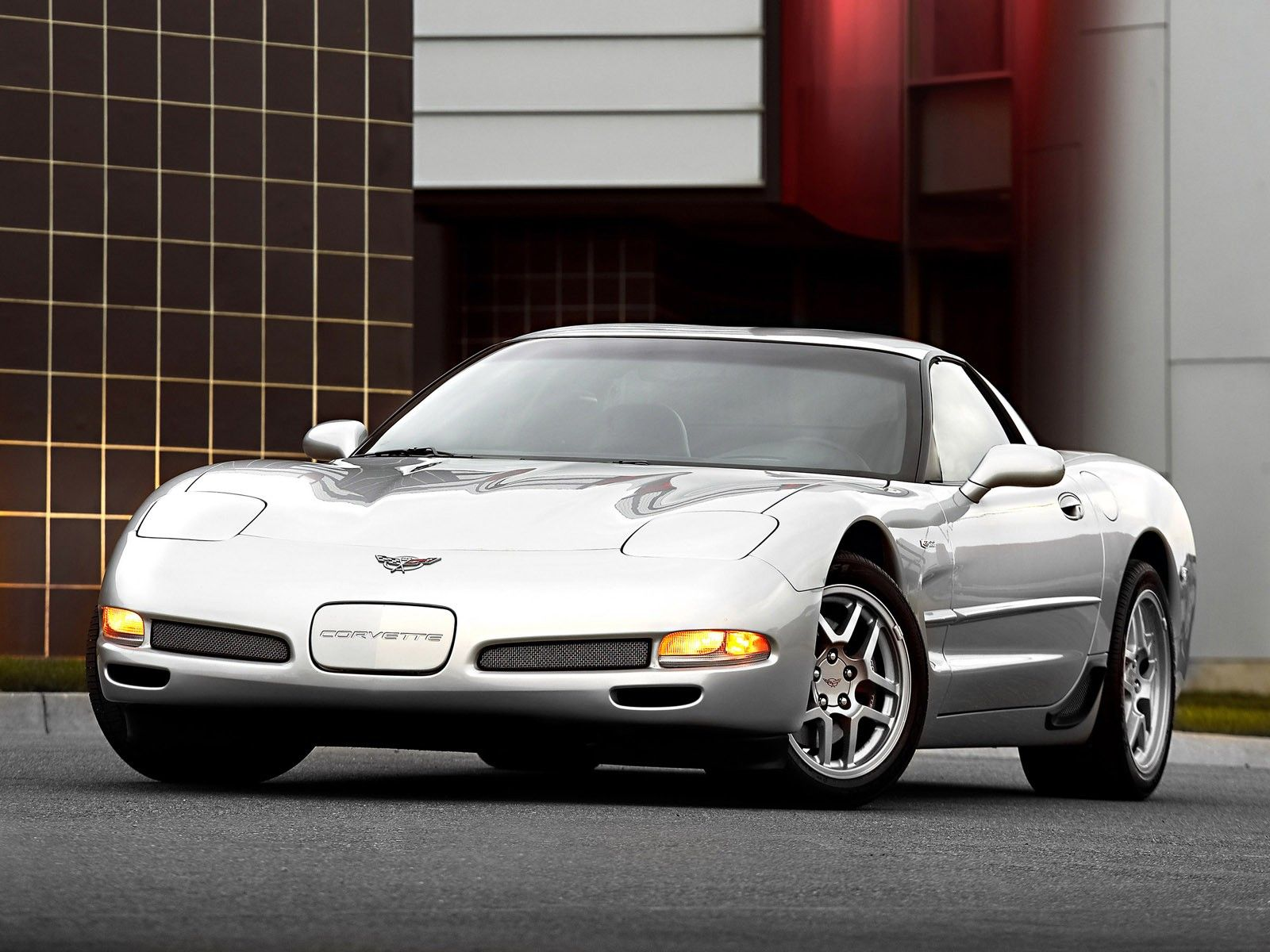 Chevy corvette c5 1997 learned how to drive stick shift with this car