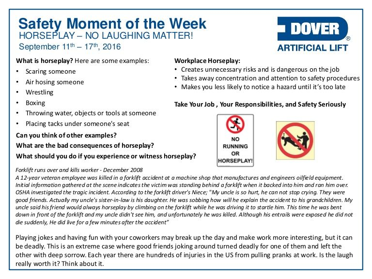 Pin on safety moments at alberta oil tool dover