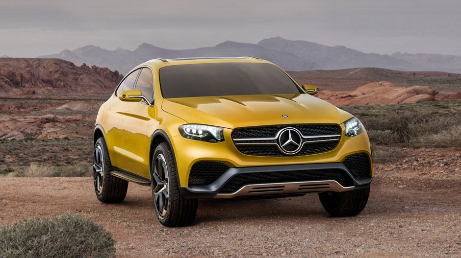 gallery mercedes benz concept glc coupe revealed in shanghai