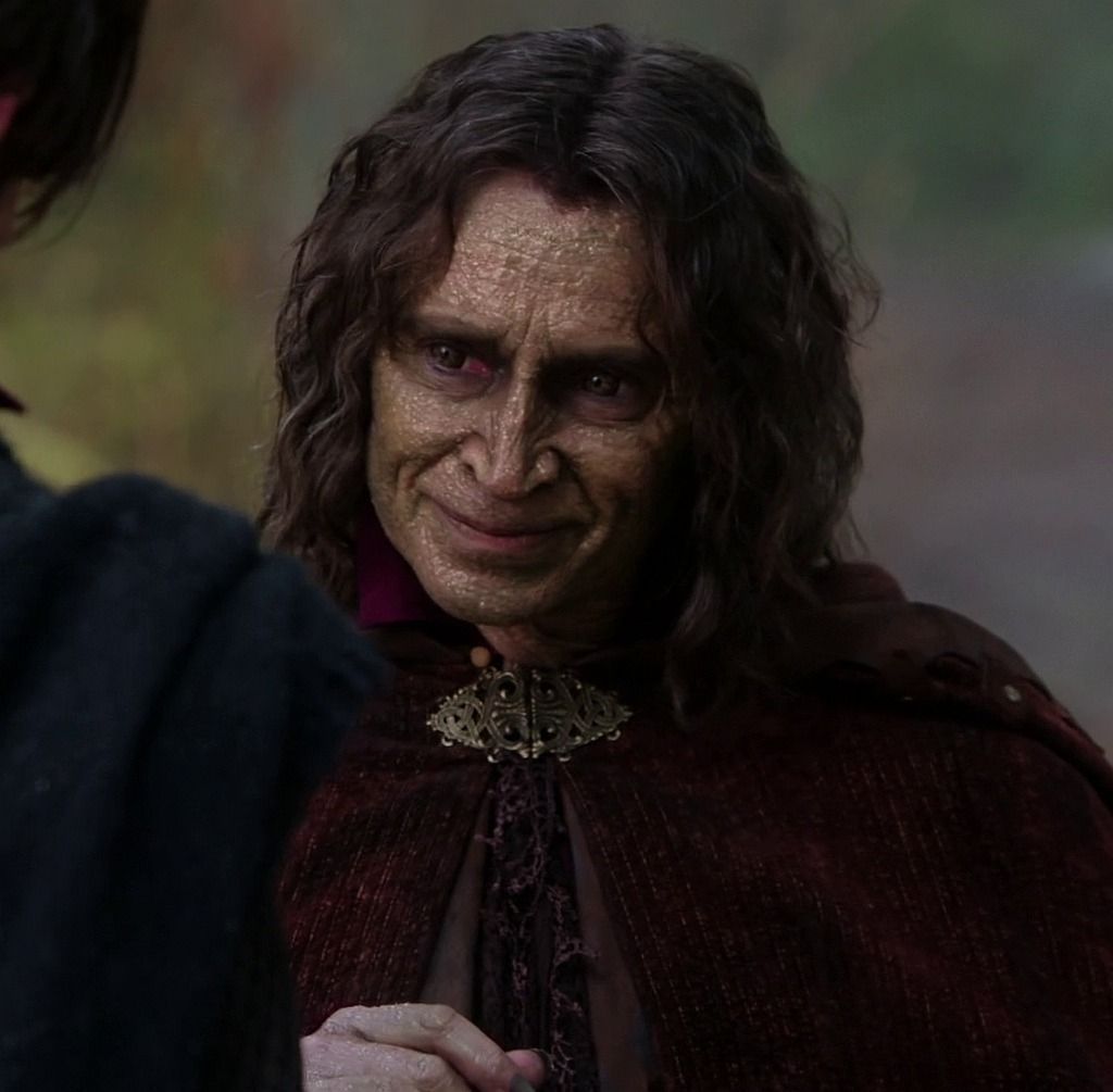 "2x19 - ""Lacey"" 