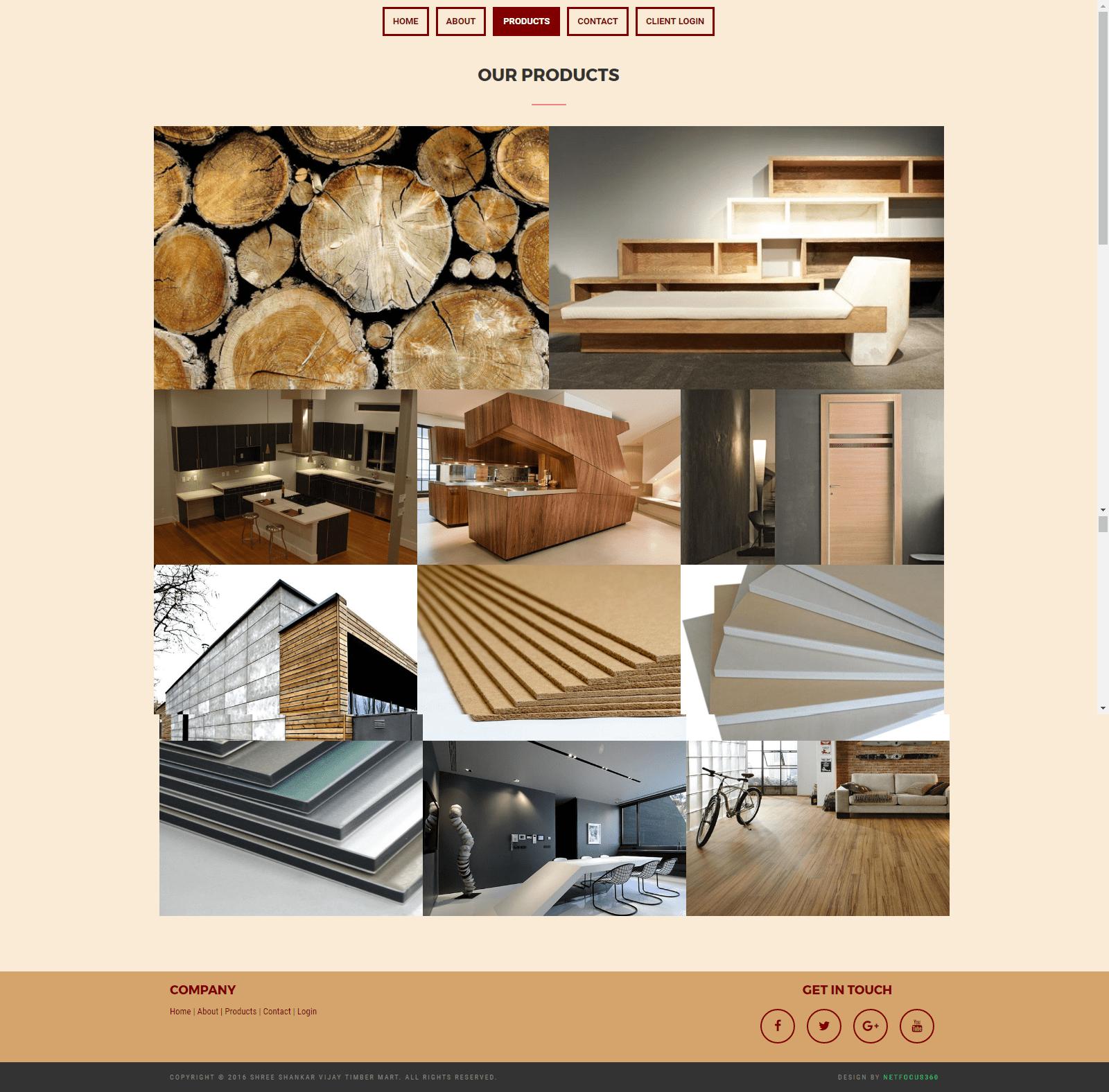 Our best interior website designing web design company in mumbai