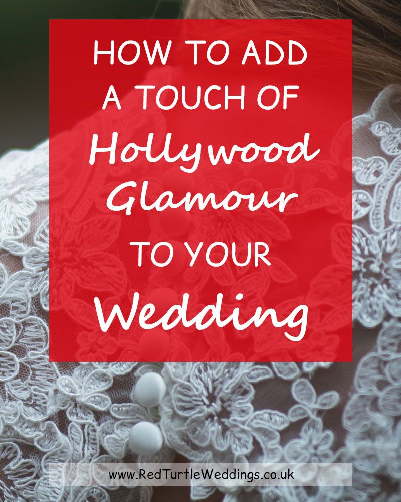 The Great Gatsby! How to add Old Hollywood Glamour to your wedding ...