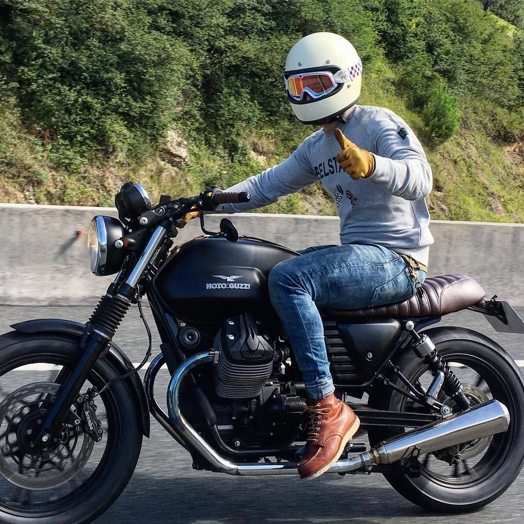 caferaceroftheday in 2020 Cafe racer, Motorcycle, Moto