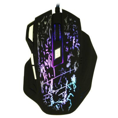 bEITRS X3 Wired Gaming Mouse with Breathing Lamp #women, #men, #hats, #watches, #belts, #fashion