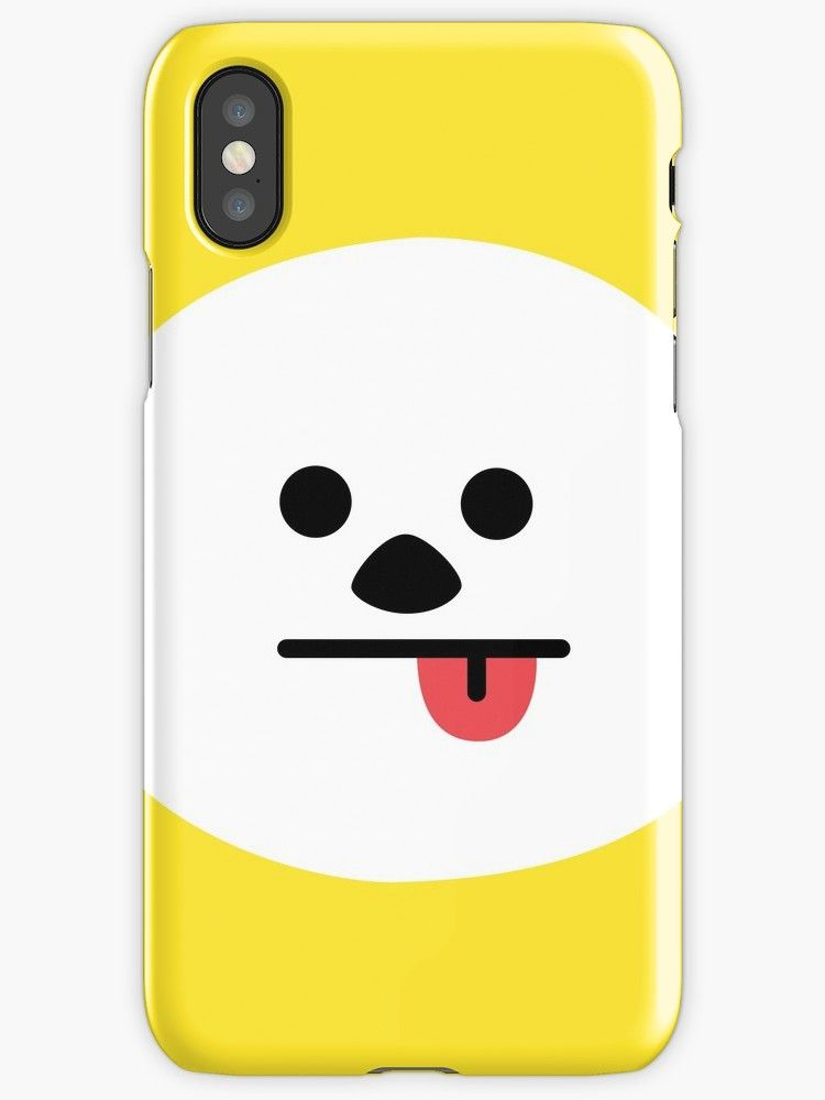 chimmy phone case iphone 8