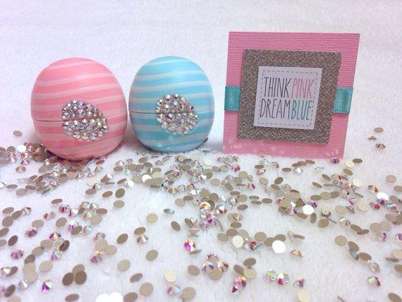 Pink and Blue Limited Edition Swarovski por thinkpinkdreamblue