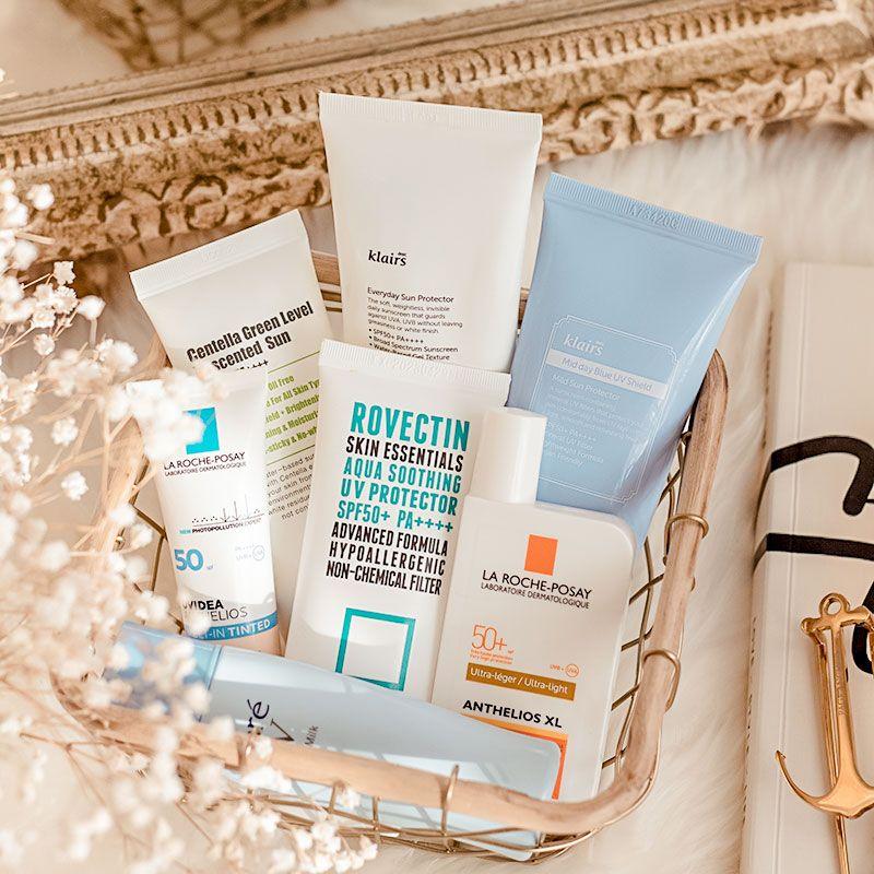 Dermatologist Tested Best Sunscreens Of 2020 Geeky Posh In 2020 Sunscreen Facial Gel Best Sunscreens