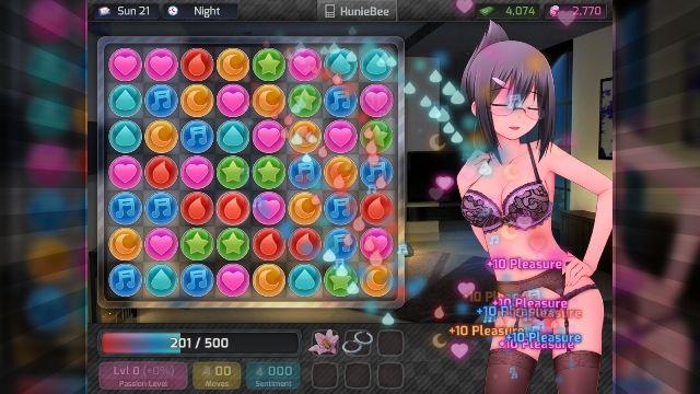 Girl uncensored Window game