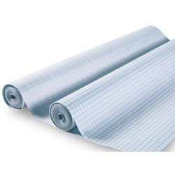 1 grid roll 200 ft graph paper as table cloth butcher paper