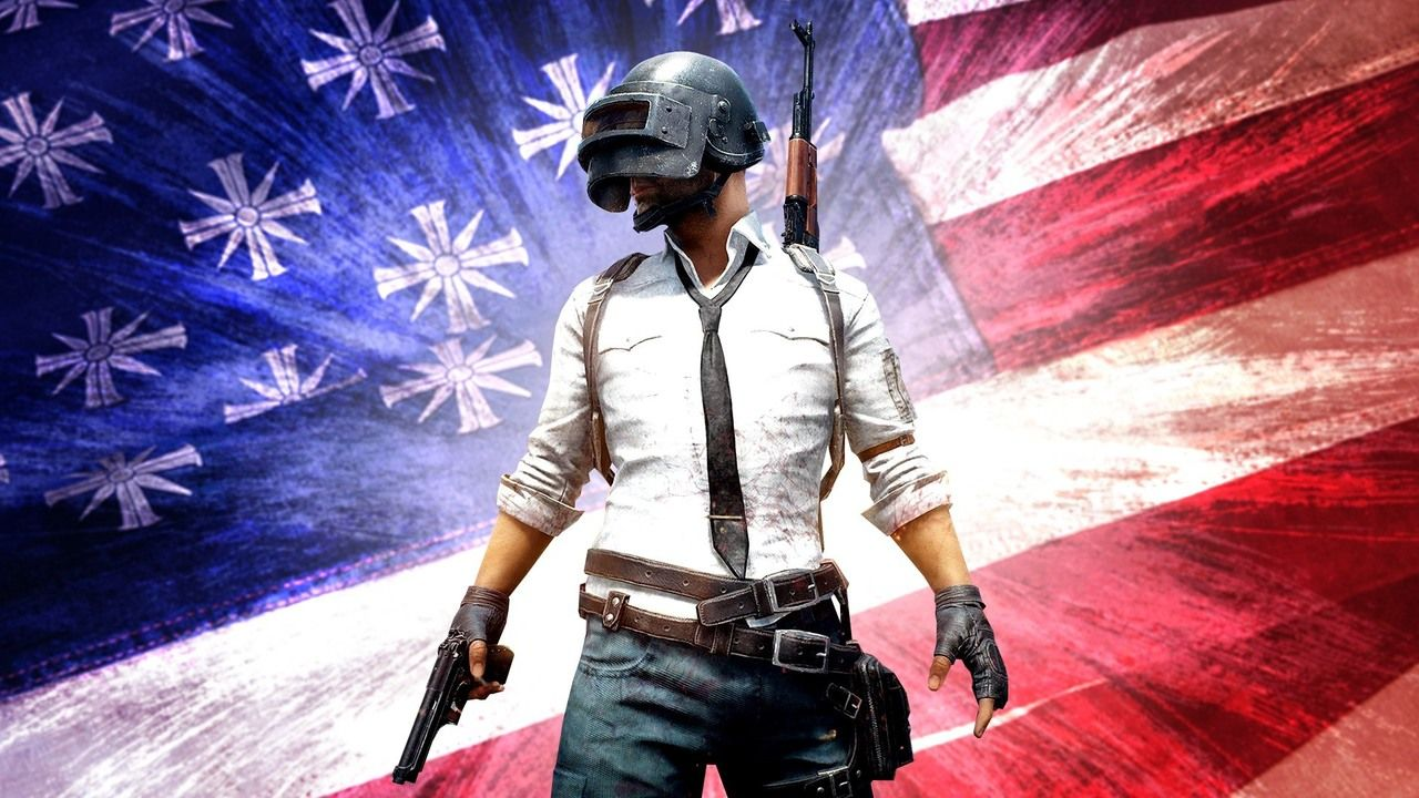 Far Cry 5 S Pubg Inspired Maps Are Mostly Bad Far Cry 5 Crying