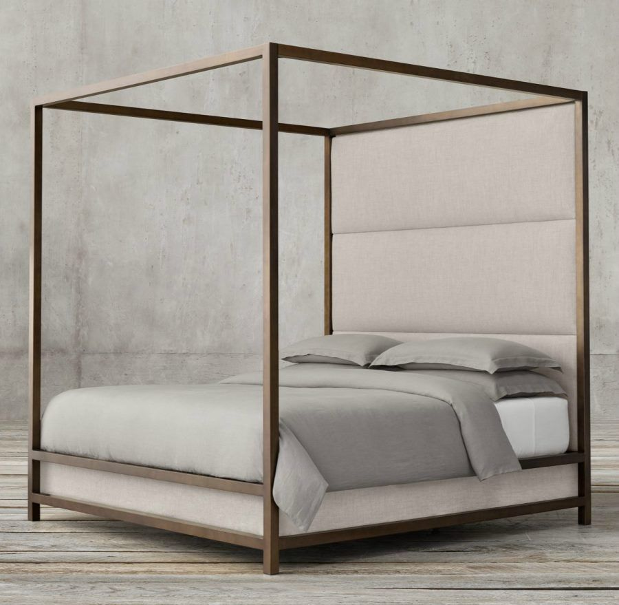 High End Beds For A Long Winter S Nap