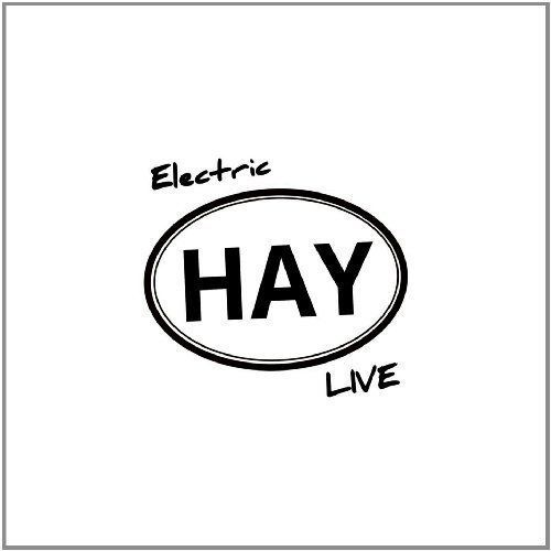 Rollin-in-the-Hay-Electric-Hay-Live-CD-NEW