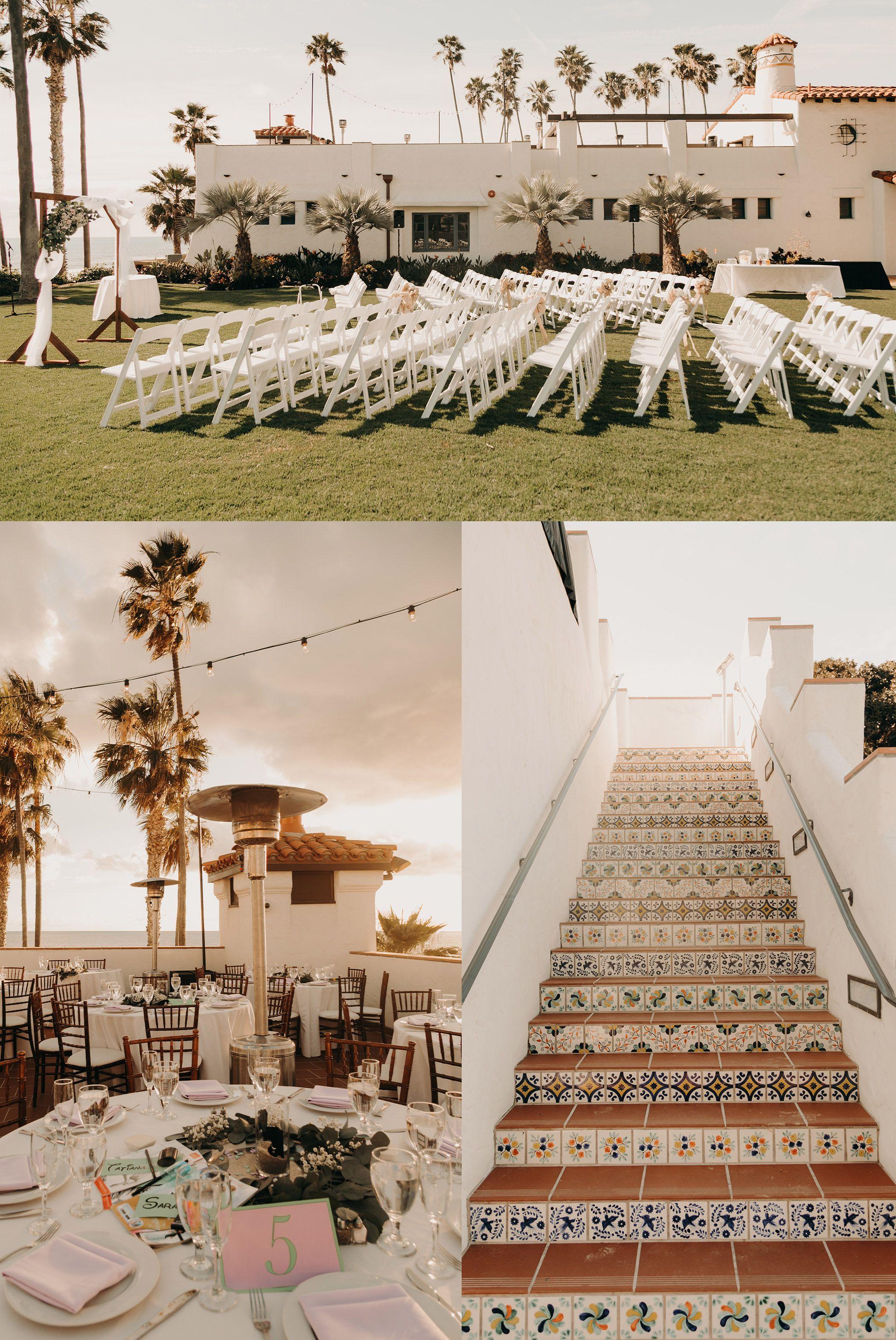 Ole hanson beach club is the perfect southern california