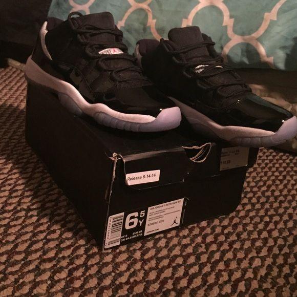 c843343971c440 ... shopping jordan 11 retro low black infrared 20651 09682
