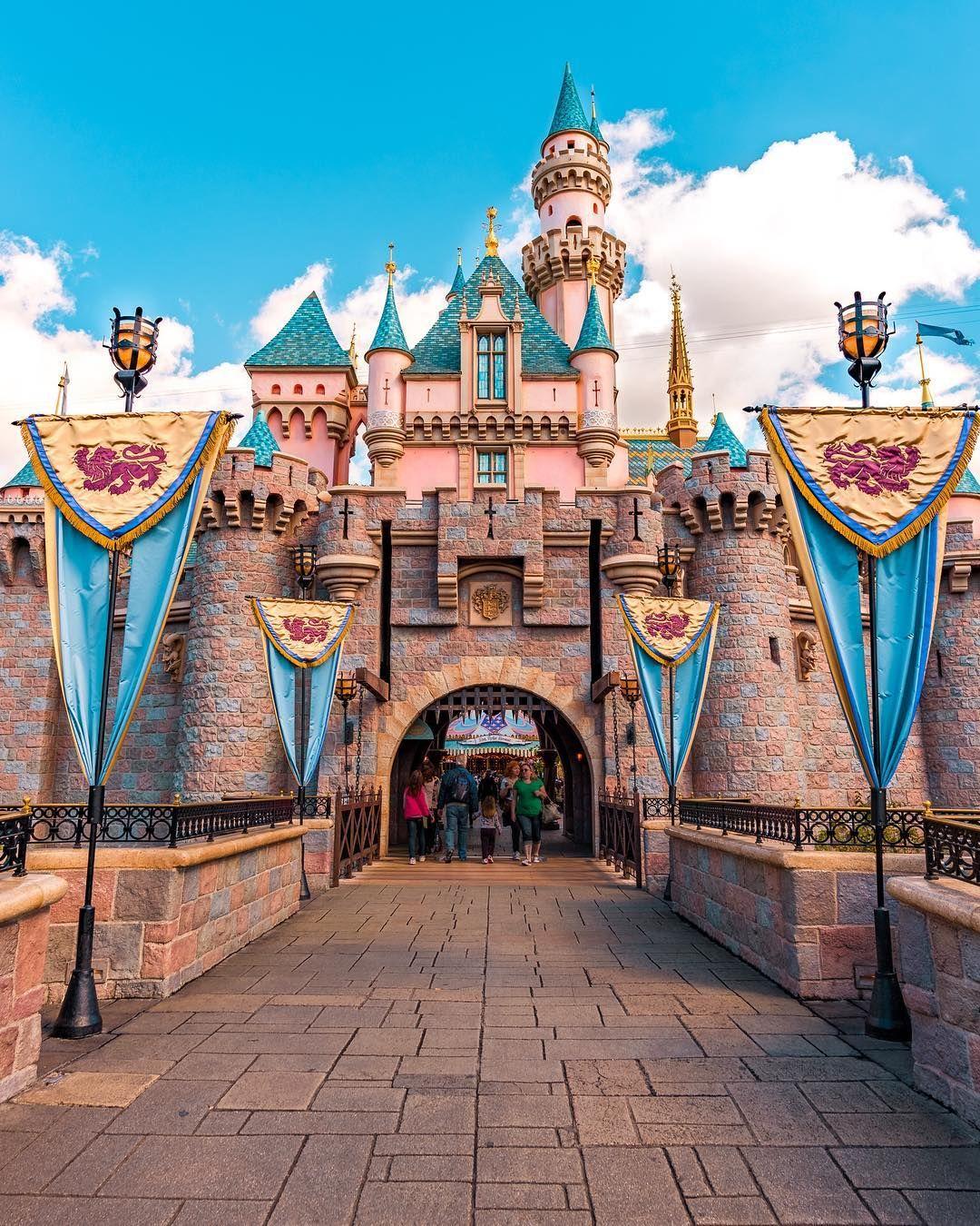 Photo of 25 Fotos Alle Disneyland-Fans müssen ihre nächste Reise antreten