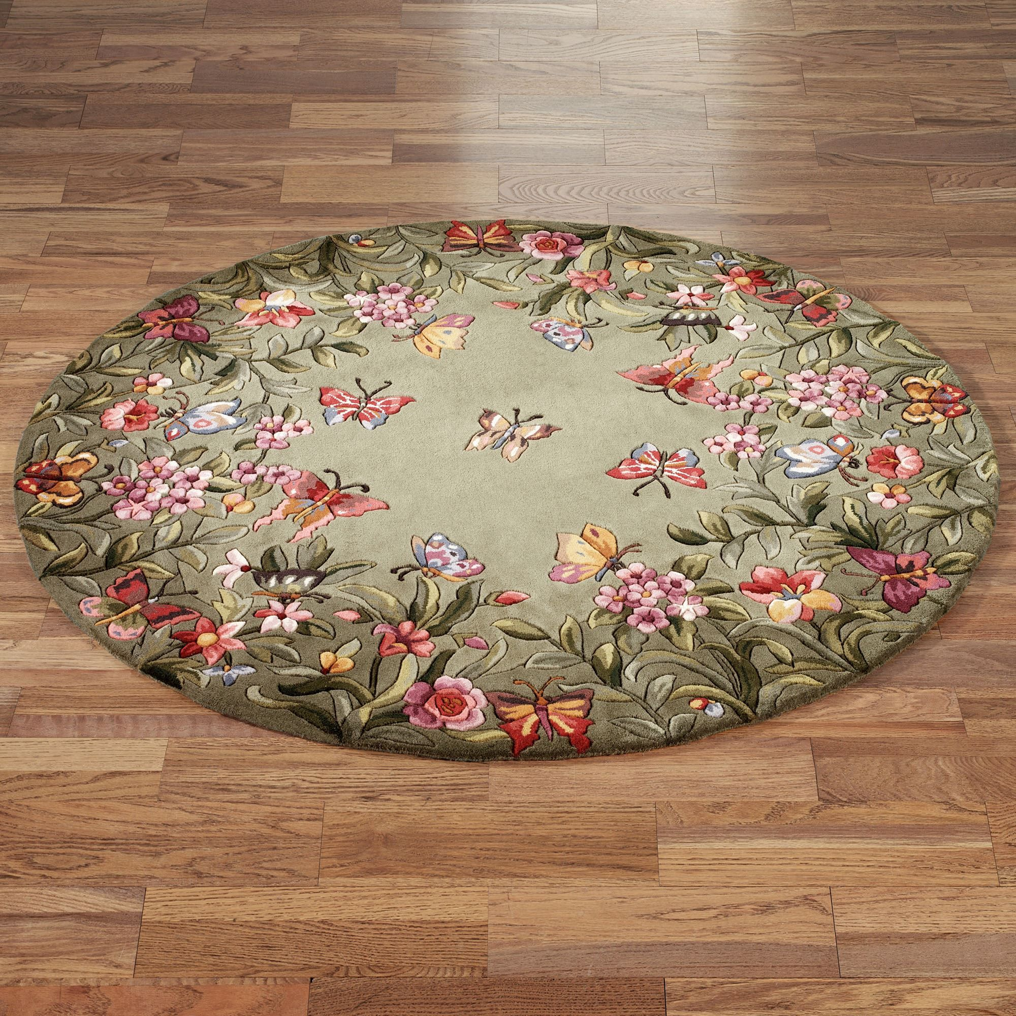 by com free powersellerusa size multi shipping rugs deco round area at rug tayse