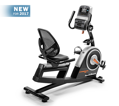Nordictrack Commercial Vr21 Exercise Bike In 2020 Best Exercise