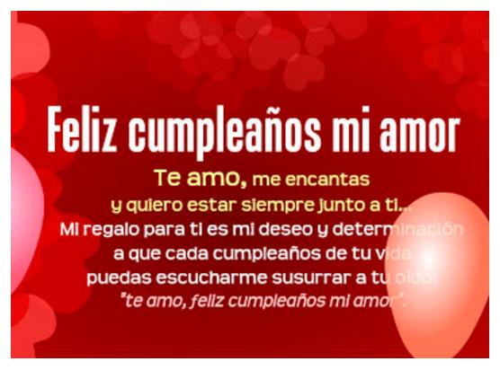 Frases De Cumpleanos Para Mi Esposo Screenshots Pinterest