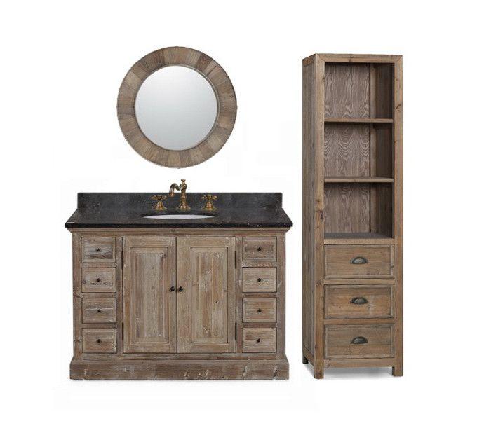35+ Wood vanity 48 inch inspiration