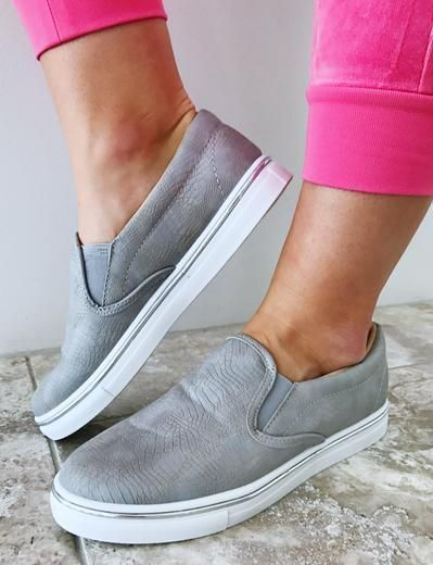 af49f1934ad0a4 Stylish slip on shoes – Just Trendy Girls