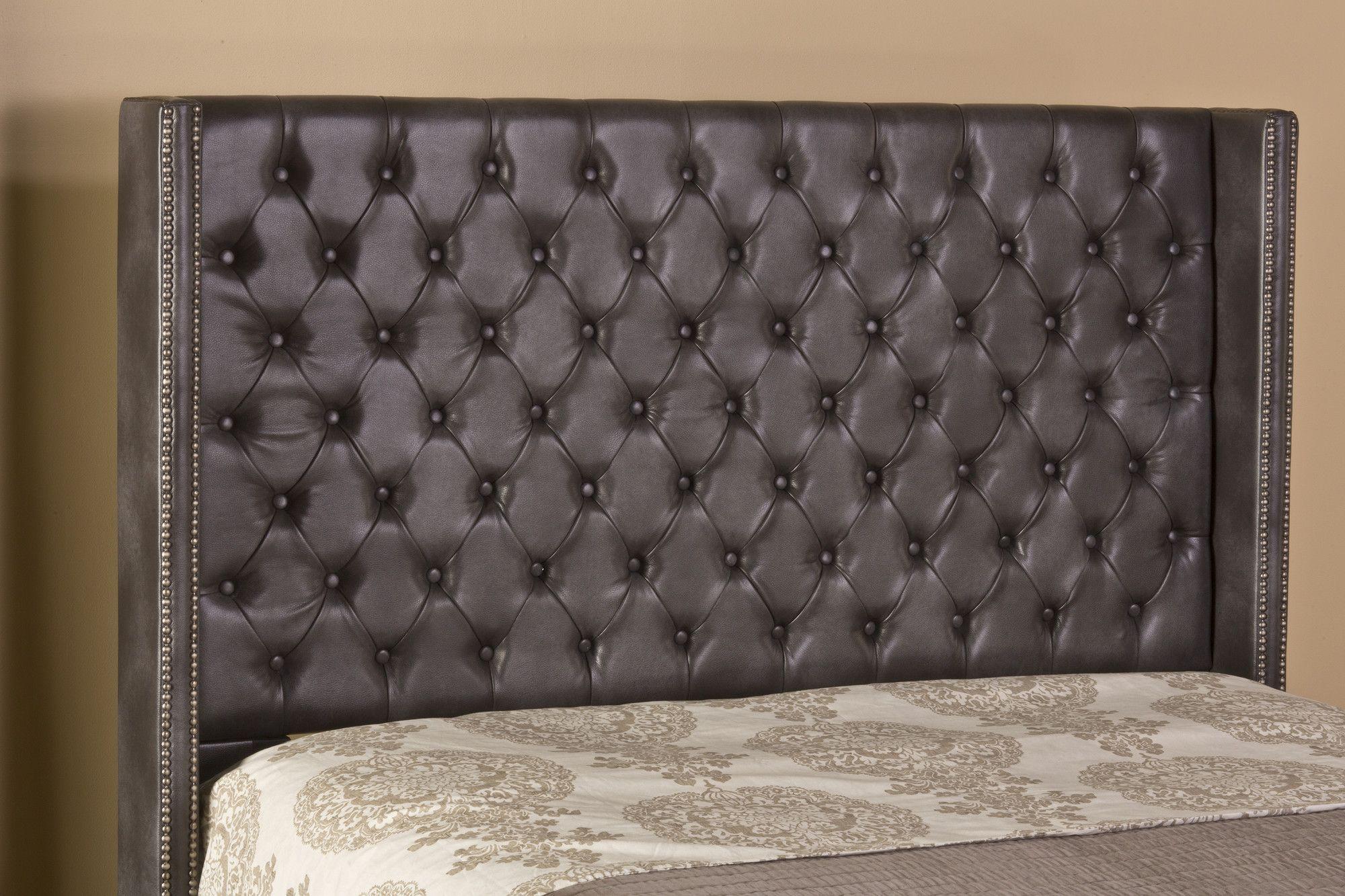 Mayfield Upholstered Headboard Furniture Hudson Furniture