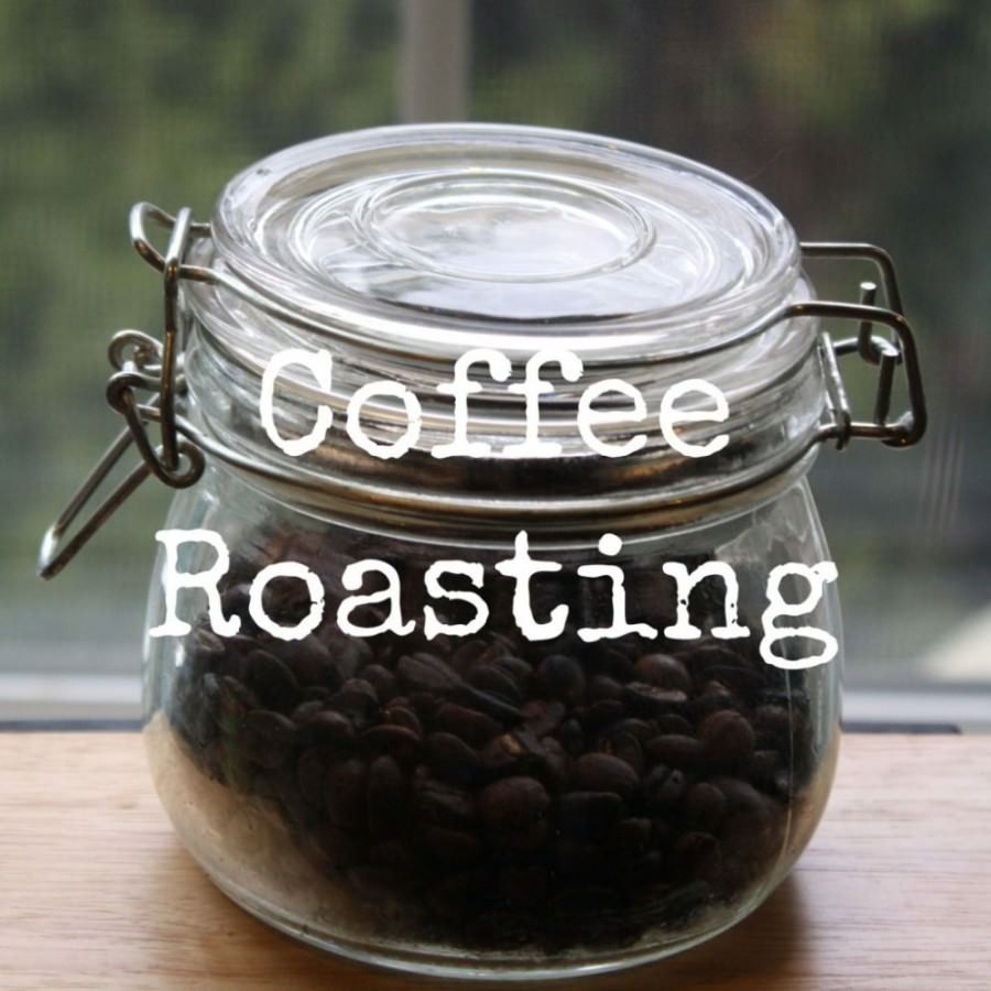 How To Pan Roast Coffee Beans on the Stove Coffee