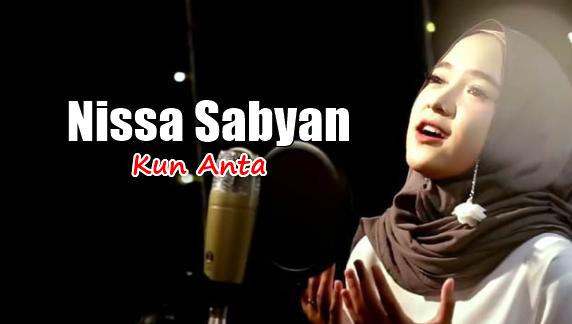 (4.51 MB) Download Lagu Nissa Sabyan Kun Anta Mp3 Lagu
