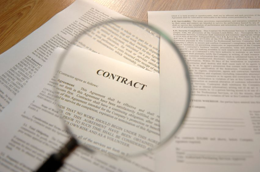 Verbal Contracts And Texas Law Texas Law Law Firm Contract
