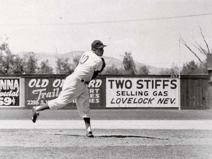 MOANA STADIUM: The longtime home of Reno's minor league