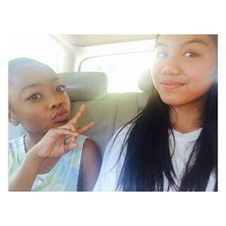 With My Best Friend Jayka Skai Jackson My Best Friend Jackson