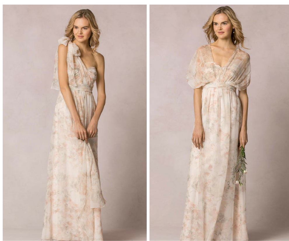 Friday Find It: Bridesmaid Dress Trends for 2017