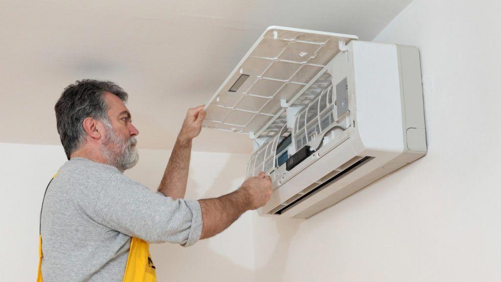 Hvac 1000 Sq Ft Hvac Hvac System Hvac Air Conditioning Services