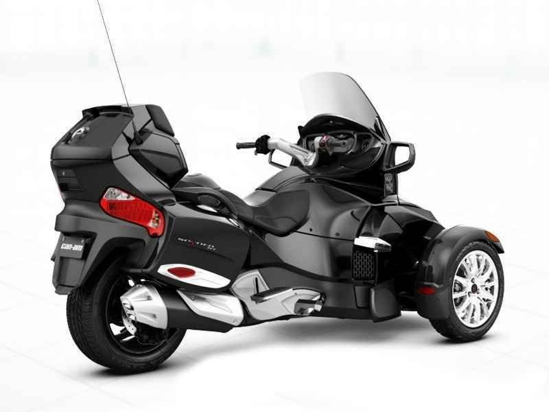 2015 canam spyder rt 6speed manual with images can