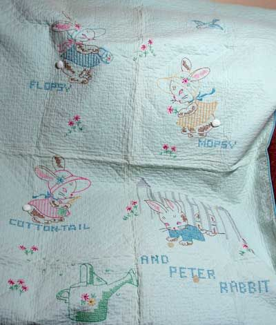 Mom S Needlework Adventures Items That Remind Me Of