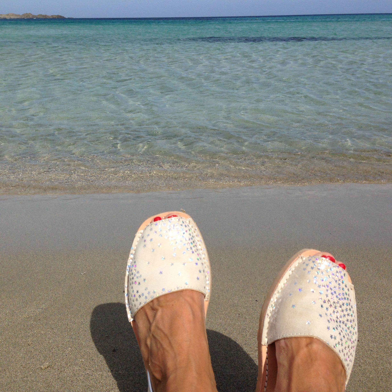 Estrellas Étoiles Stars Sandales Avarcas Menorca Minorque SpGzqjVLUM
