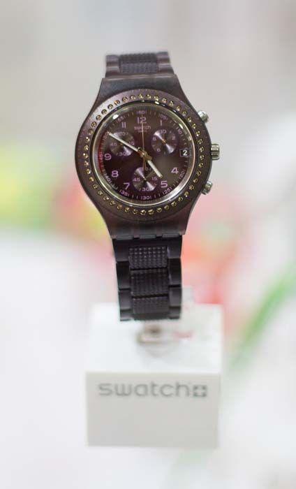 Swatch Nivel 1 Teléfono : 2474-3622