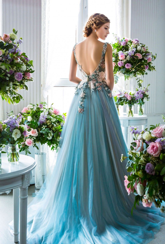 Secret Garden Digio Bridal Fashion Formal Dresses Prom Dresses [ 1500 x 1018 Pixel ]