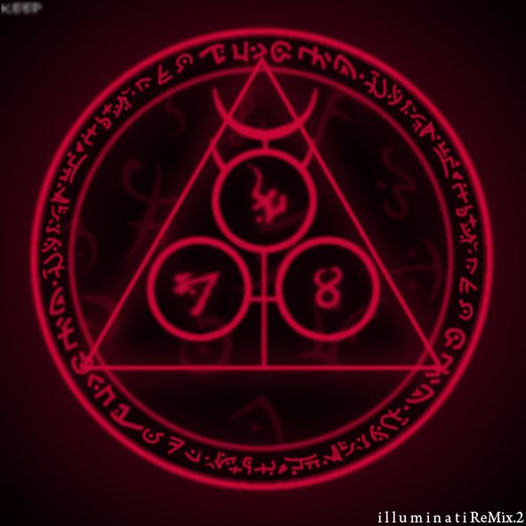 Illuminati Spells A Few Things You Need To Knowfore