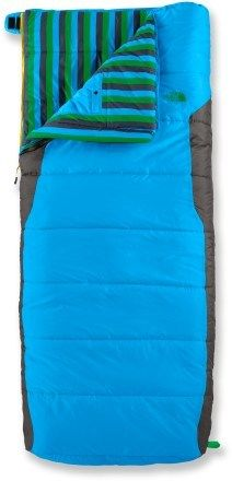 The North Face Dolomite 3s Sleeping Bag Kids