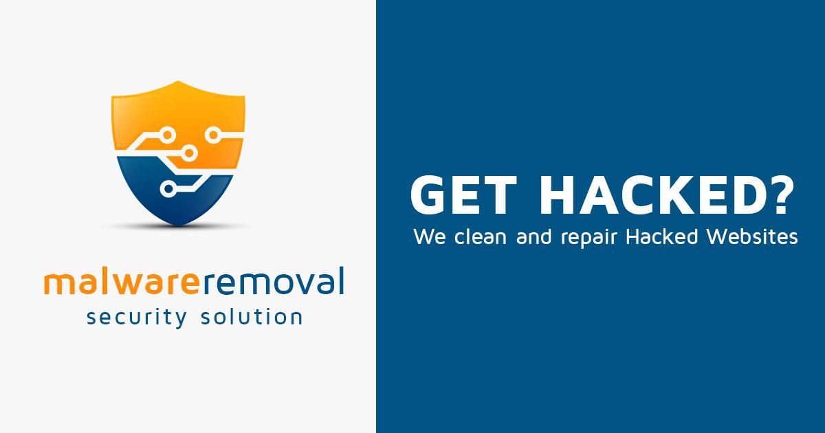 Website Malware Removal Service Website Malware Removal