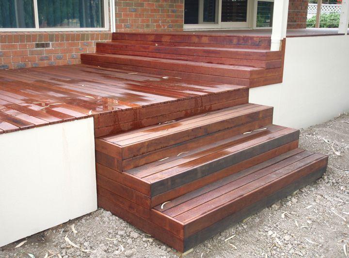 Best Rails Stairs Lg 010 Jpg 720×533 Deck Steps Timber 400 x 300